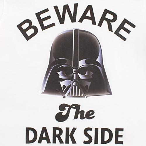 Ragazzi darthe Vader Star Wars x Store pigiama e vestaglia Set