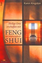Heilige Orte erschaffen mit Feng Shui (Livre en allemand)