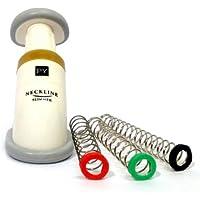 Neckline Slimmer - Tensa la piel y tiende músculos del cuello