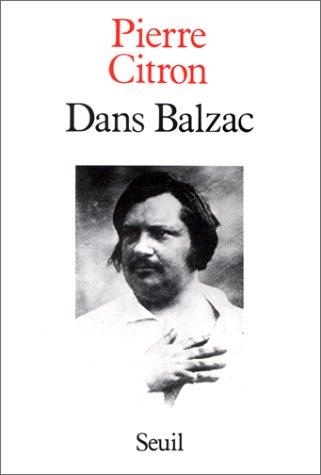 Dans Balzac