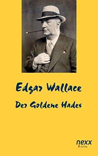 Der Goldene Hades (Edgar Wallace Reihe)