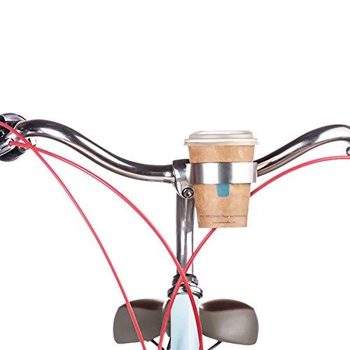 Fahrrad Getränkehalter Türverkleidung Cafe Halter Tilt Cup Ordner becherhalter fahrrad...