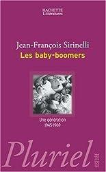 Les baby-boomers : Une génération 1945-1969