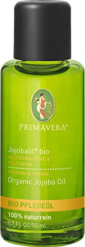 Jojobaöl* bio (50 ml)