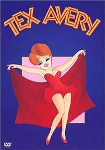 Tex Avery, volume 1