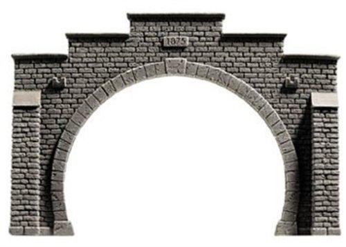 58052 - NOCH - Tunnel-Portal, 2gl. PROFI-plu