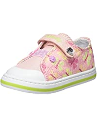 Pablosky Mädchen 269774 Sneakers, Pink (Rosa 269774), 28 EU