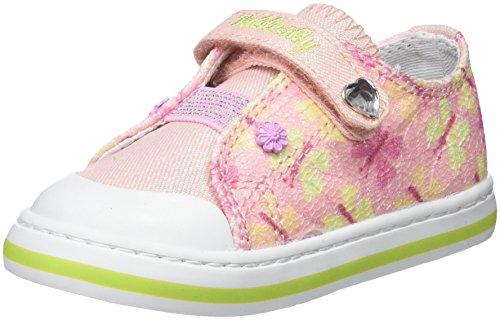 Pablosky 947270, Zapatillas para Niñas, Rosa, 25 EU