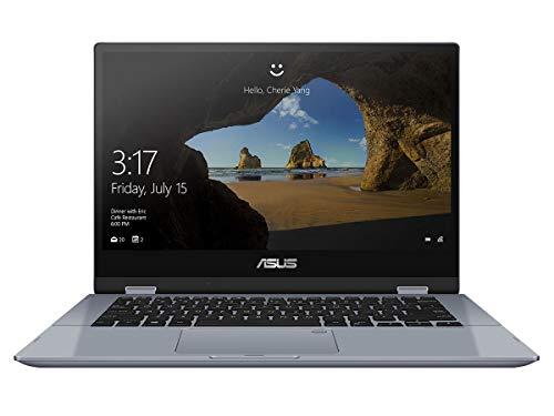 Asus VivoBook Flip 14 TP412UA-EC053R - Intel i5-8250U 1,60GHz (Win10)