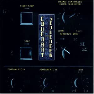Re-Release/Sequencer