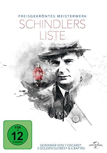Bild von Schindlers Liste - Preisgekröntes Meisterwerk