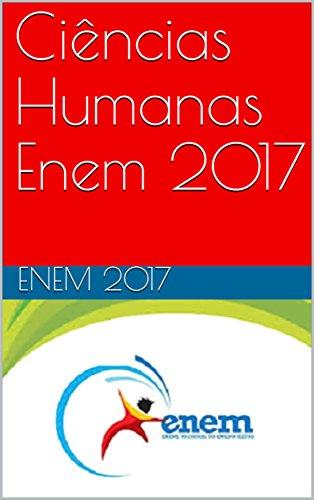ciencias-humanas-enem-2017-portuguese-edition