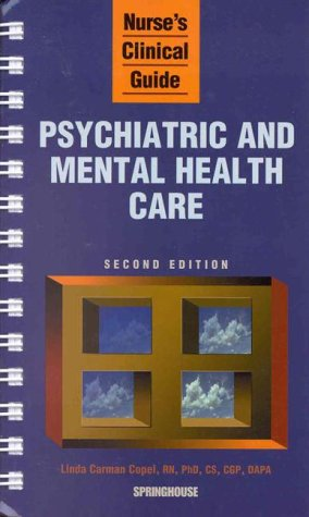 nurses-clinical-guide-to-psychiatric-and-mental-health-care-springhouse-nurses-clinical-guides