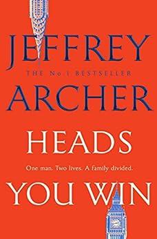 Heads You Win by [Archer, Jeffrey]