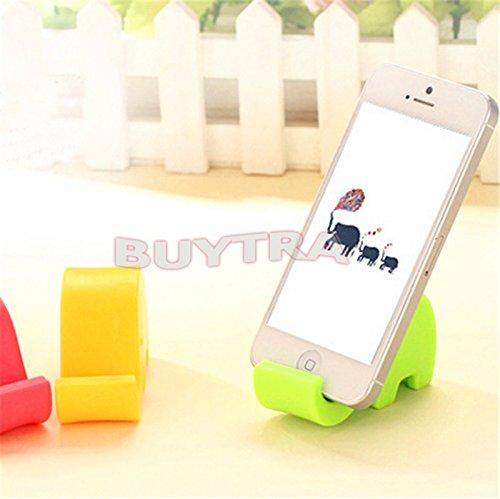 Preisvergleich Produktbild Elefanten Nachttelefon Halterungen Handyhalter Multifunktions
