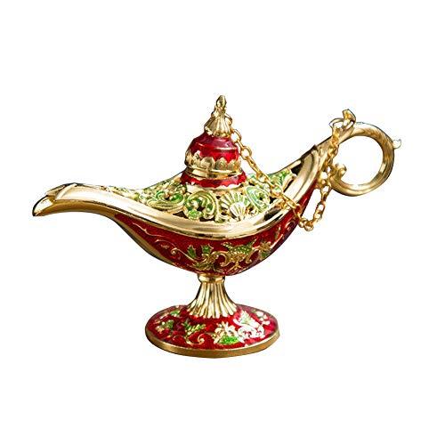 KLOOM Decoración de Escritorio, decoración de la Oficina en casa, artesanía, decoración de ollas de lámparas