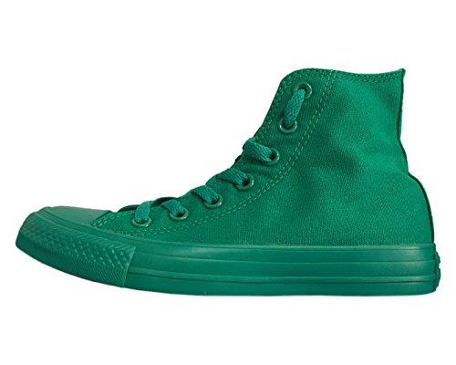Converse Toutes Les Étoiles Chuck Taylor Total Green Verde