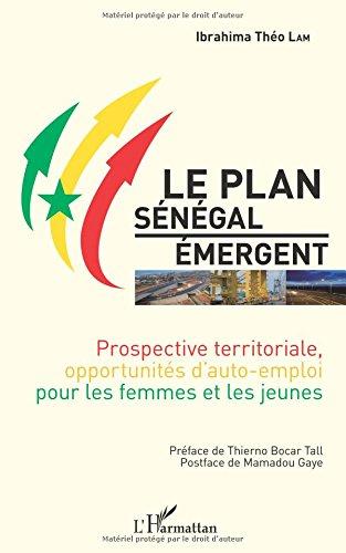 Le Plan Sénégal Émergent