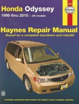 honda-odyssey-automotive-repair-manual-author-john-a-wegmann-published-on-april-2012