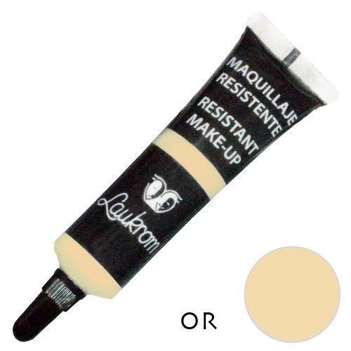 Laukrom Maquillage de fond cremoso, couleur or – 15 pour yaourtière Multi-délices