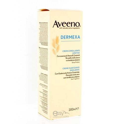 aveeno-dermaxa-emollient-soothing-cream-200ml