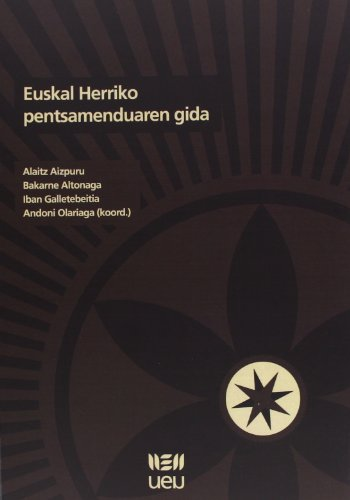 Euskal Herriko Pentsamenduaren Gida (U.E.U.)