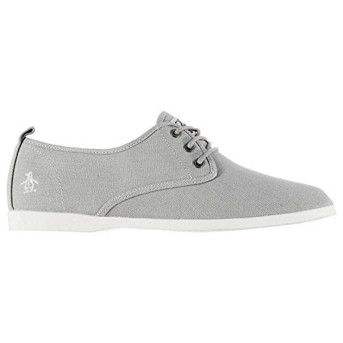 original-penguin-homme-nidan-cvs-baskets-sneakers-chaussures-sport-decontractees-gris-42