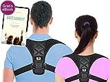 Premium Rückenstütze Haltungskorrektur