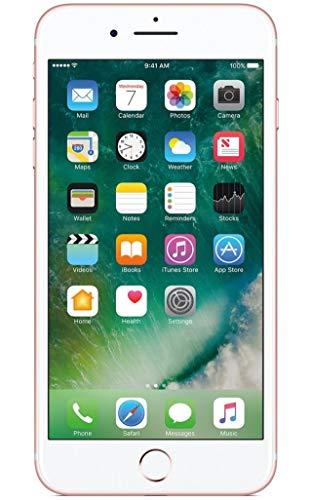 Apple iPhone 6s Smartphone Rose - Apple iPhone 6s Smartphone, 16 GB Rose Gold