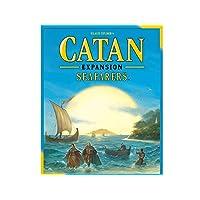 Catan MFG3073 Seafarers Expansion