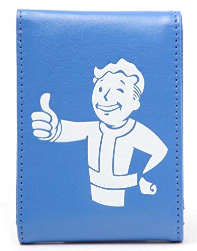 Fallout 4-Vault Boy approva Portafoglio (Giochi elettronici)