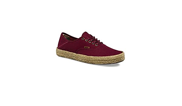 Vans Chaussures Authentic ESP Port RoyaleHavana Floral