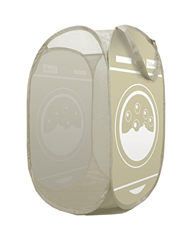 Country Club per bambini/Stanza dei bambini i cesti portabiancheria pop-up, vari colori e stampe Washing Machine
