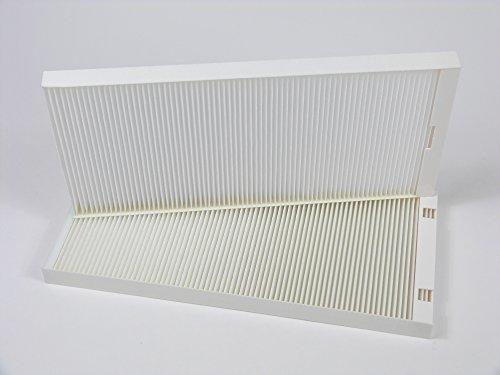 Filtro repuesto marco plástico G4 Vaillant recoVAIR