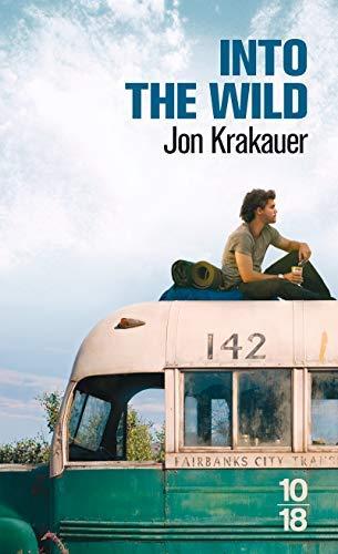 Into the wild by Jon Krakauer(2008-11-06) par Jon Krakauer