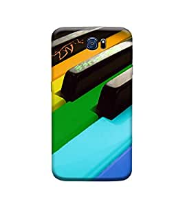 Kratos Glossy Finishing Back Cover For Samsung Galaxy S6 (Elite)