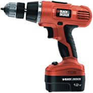 Black+Decker 2-Gear Hammer Drill - GB