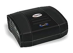 Microtek EMT 2090 Voltage Stabilizer (90V 300V) One LED/LCD/3D Television upto 107cm + DVD or DTH + Home Theater System