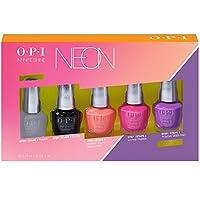 OPI PUMP Neon Collection Infinite Shine Nail Polish