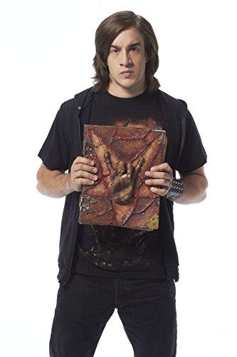 Todd and the Book of Pure Evil (14x21 inch, 35x52 cm) Silk Poster Seta Manifesto PJ13-E7D9