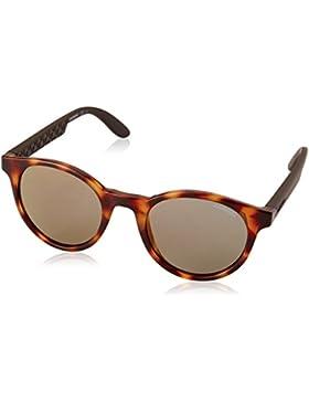 Carrera 5029/S CT, Gafas de Sol Unisex-Adulto, Lthvna Brown, 49