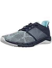 Amazon Zapatillas Para Reebok Plano Zapatos es Mujer nAASw8q4Z