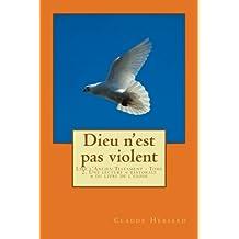 Dieu n'est pas violent: Lire l'Ancien Testament - Tome 2, Une lecture « pastorale » du livre de l'exode