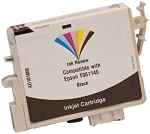 Ink Renew Remanufactured Inkjet Cartridge Epson T061140