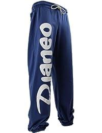 Pantalon Jogging Djaneo Rio Coton. Homme et Femme (plus de 30 couleurs disponible)
