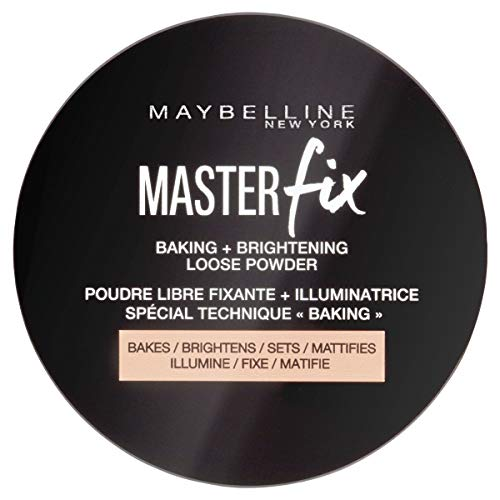 Master Fix Baking Powder -