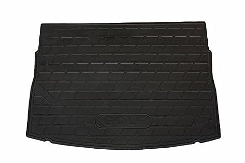 Hitech OEM Mat619 Premium Rubber Boot Liner Mat
