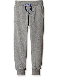 CMP - Pantalones de chándal para niño, todo el año, niño, color Gris - Fumo M, tamaño 3 años (98 cm)