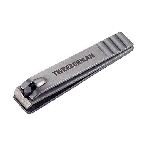 Tweezerman - Manucure - Coupe-Ongles en Acier Inoxydable