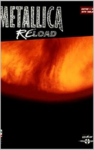reload-english-edition
